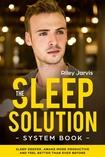 sleep solution book