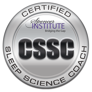 Riley - Certified Sleep Science Coach