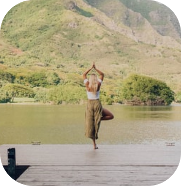 Inner peace with sleep coaching